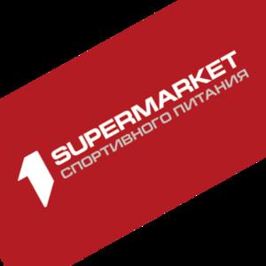 1 supermarket спортивного питания