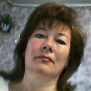 Marina Skorobogatykh
