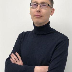 Viktor Badmazhapov
