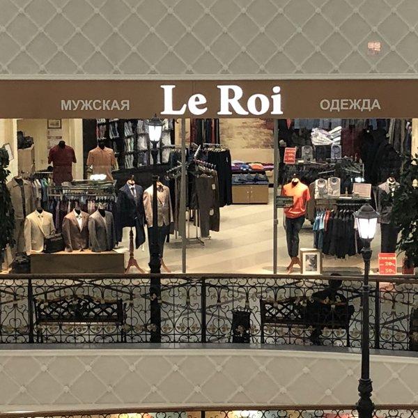 4fd84c49742 Фотографии компании Le roi