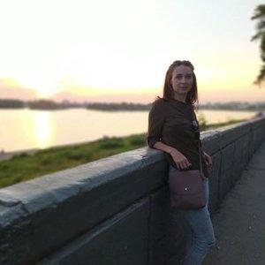 Anzhelika Semyonova