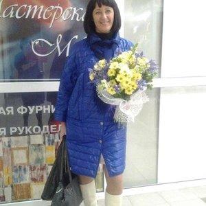 Елена Градобоева