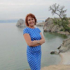 Людмила Каширина