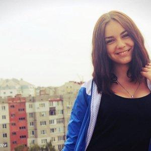 Бабышева Нина