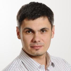 Дамир Садритдинов
