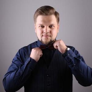 Павел Волгутов