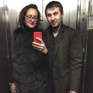 Ульяна Мешкова