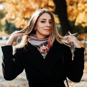 Marina Sholokhova