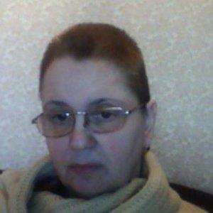Наталия Пустынская