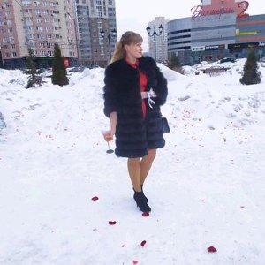 Ирина Каханова