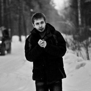 Мареев Андрей