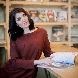 Валерия Решетняк