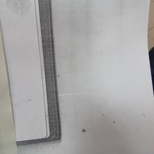 Качество ксерокопии за 25 рублей.