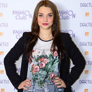 Вероника Новикова