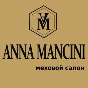 Анна Манчини