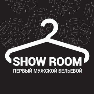 Первый мужской бельевой Show room