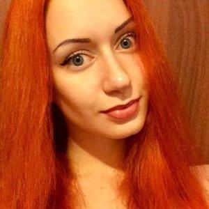 Анастасия Каратеева