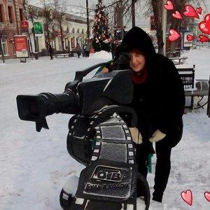 Наталья Ларионова
