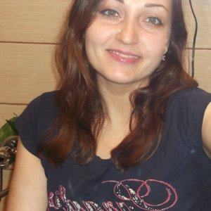 Елена Оленбург