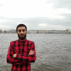 Surkhay Gakhramanov