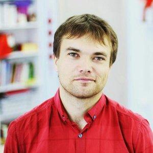 Евгений Аладьинский