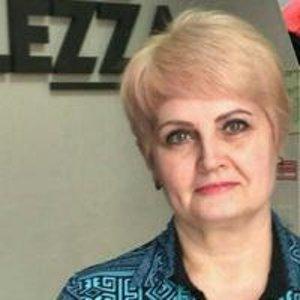 Наталья Колесникова