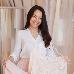 Juliana Yablonskaya. Wedding Dresses