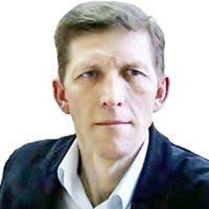 Сергей Кужелев