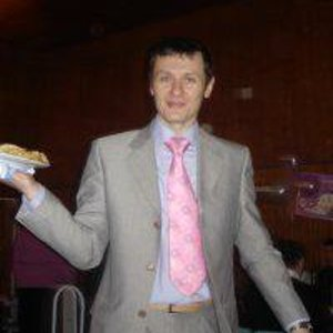 Alexey Yarik