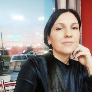 Elena Znaykina