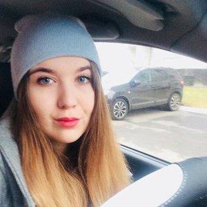 Марина Истомина