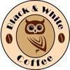 Black & White, кофейня