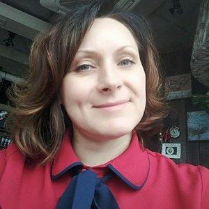 Maria Silinskaya