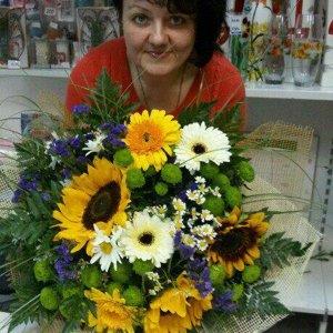 Наталья Стоянчич