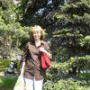 Ирина Мануковская