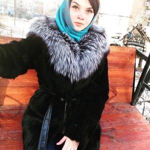 Диана Кузьменко