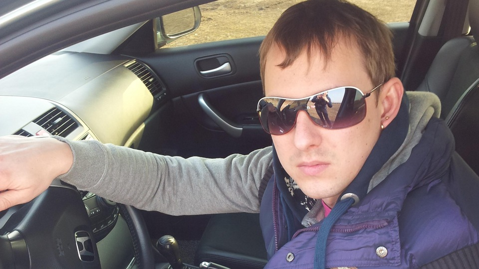 Фото знакомства авто и