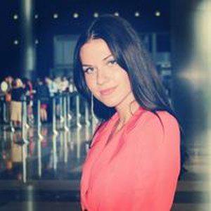 Anastasia Isaeva