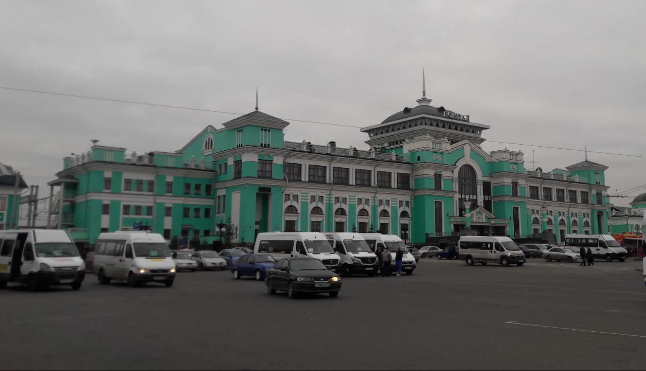 этой причине фотографии железнодорожного вокзала омска мужчина разводе