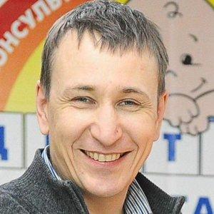 Mikhail Agaltsov