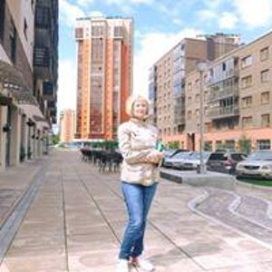 Natalia Klochko