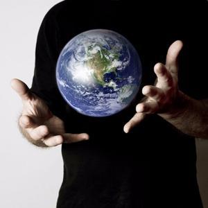 Гость Земли