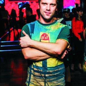 Vadim Sokolov