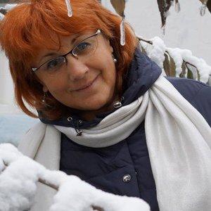 Ирина Дорожкина