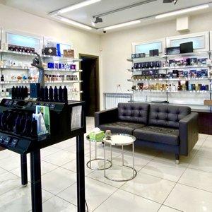 Интернет магазин селективной парфюмерии Молекула