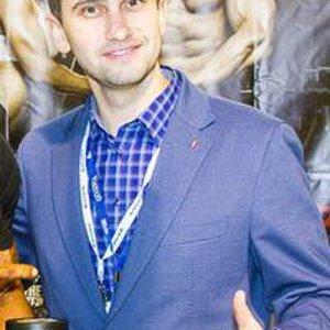 Adel Bikchantaev