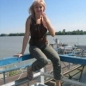 Наталья Тютюникова