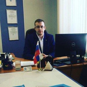 Адвокатский кабинет Приставко А.С.
