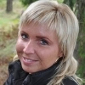 Алла Даниленко