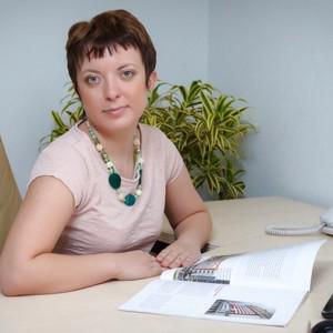 Anastasiya Isakova